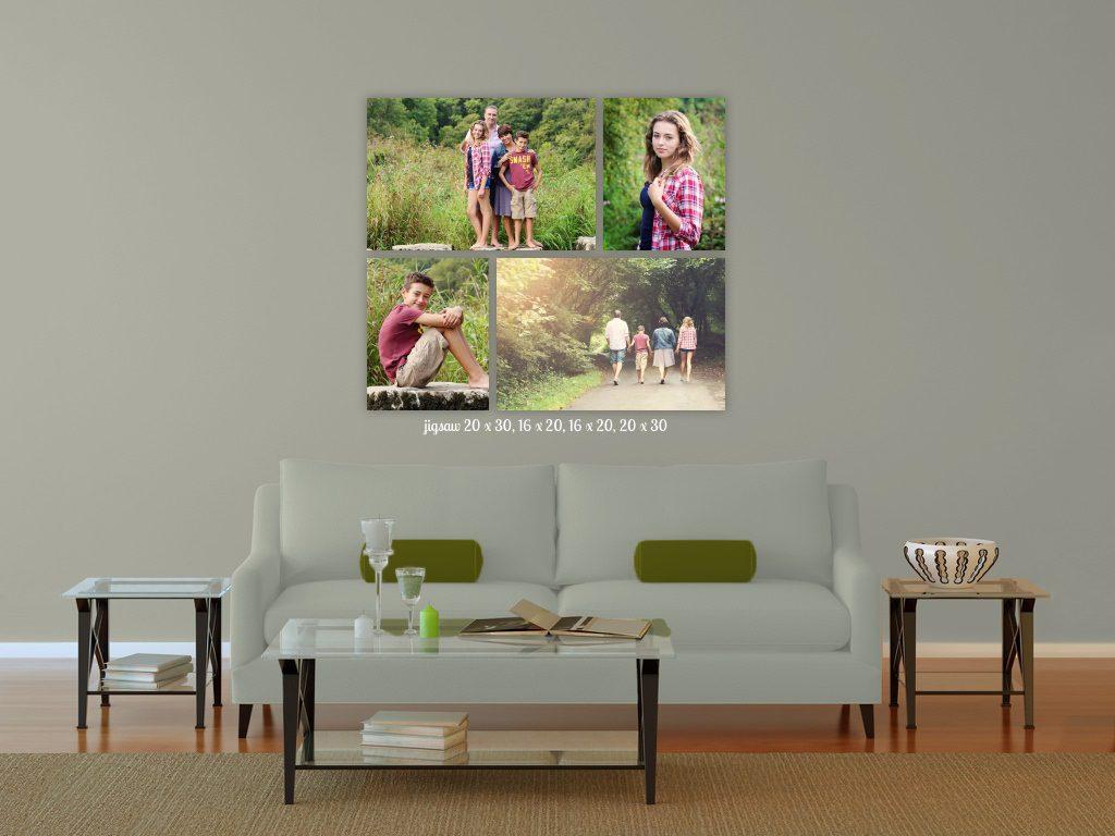 Wall Art Design Service - Gemma Griffiths Photography