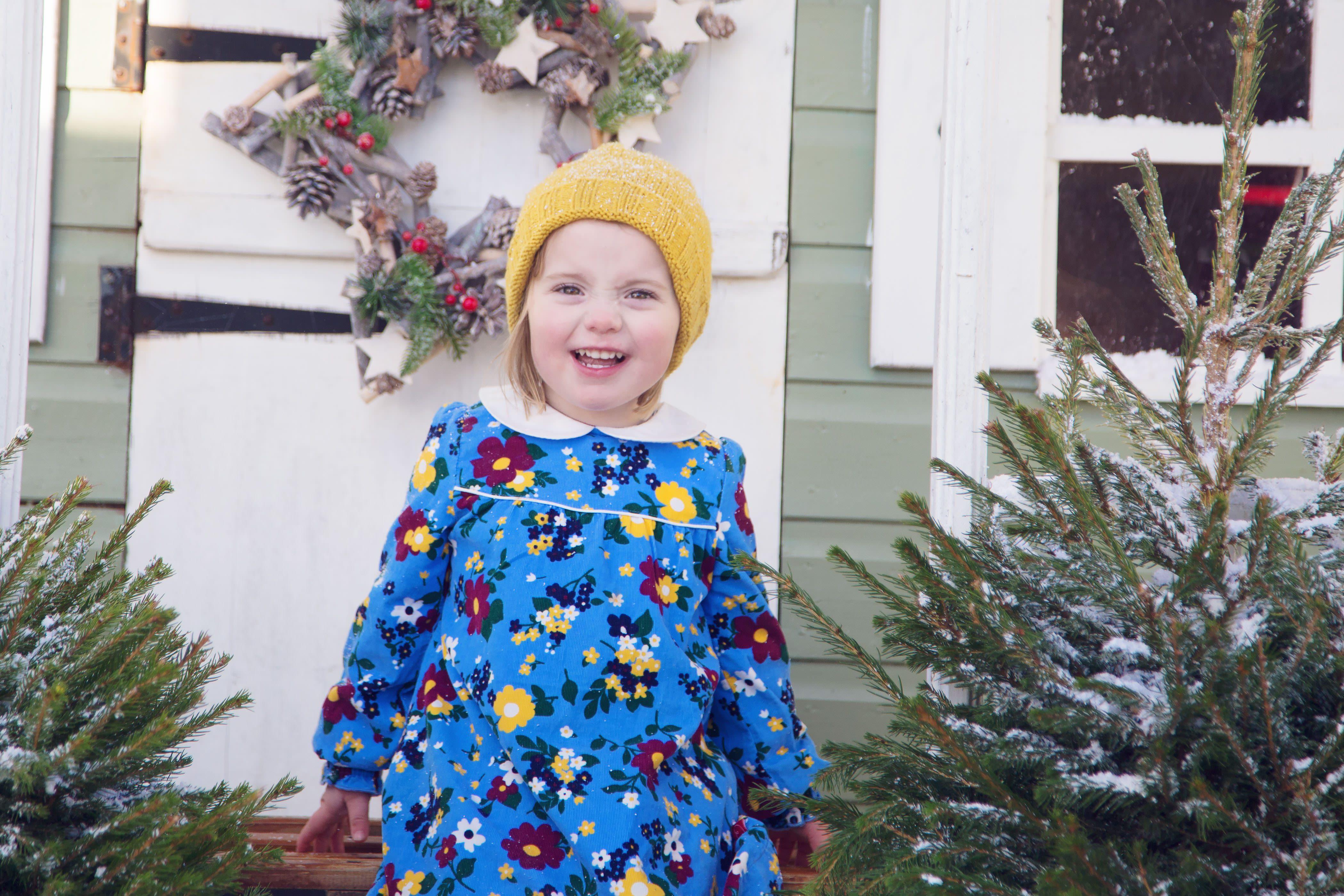 Christmas Mini Shoot