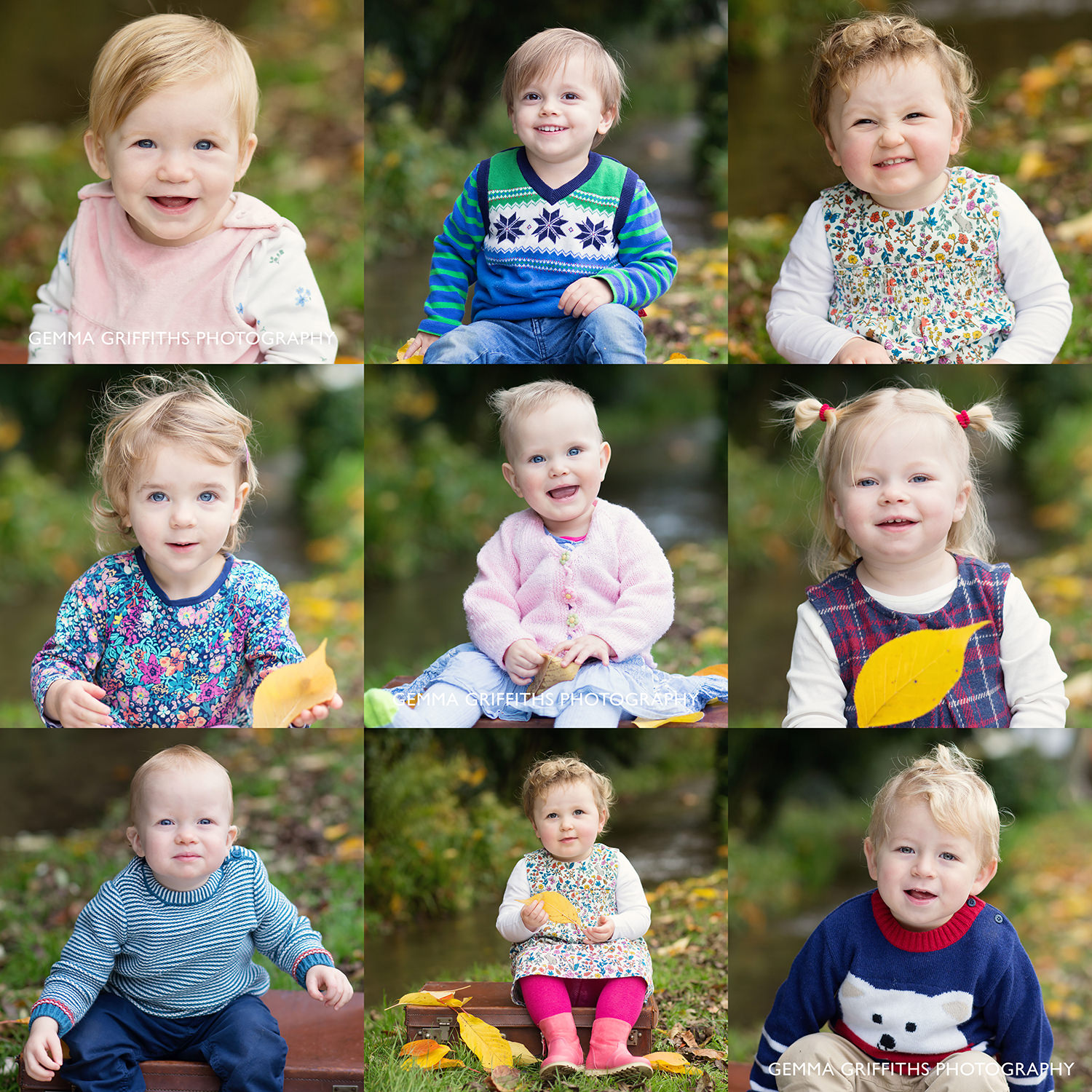 Playgroup photography by Gemma Griffiths Photography