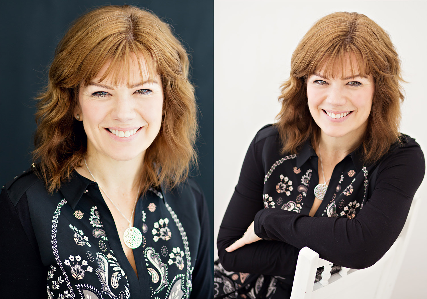 Headshots by Gemma Griffiths Photography