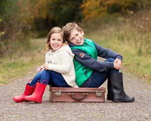 Family photography by Gemma Griffiths Photography