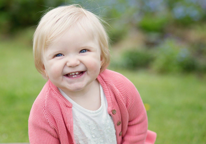 little girl cowbridge toddler photo session