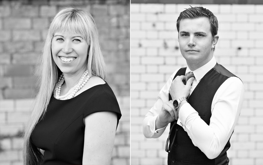 Corporate Photo Session with Gemma Griffiths Photography