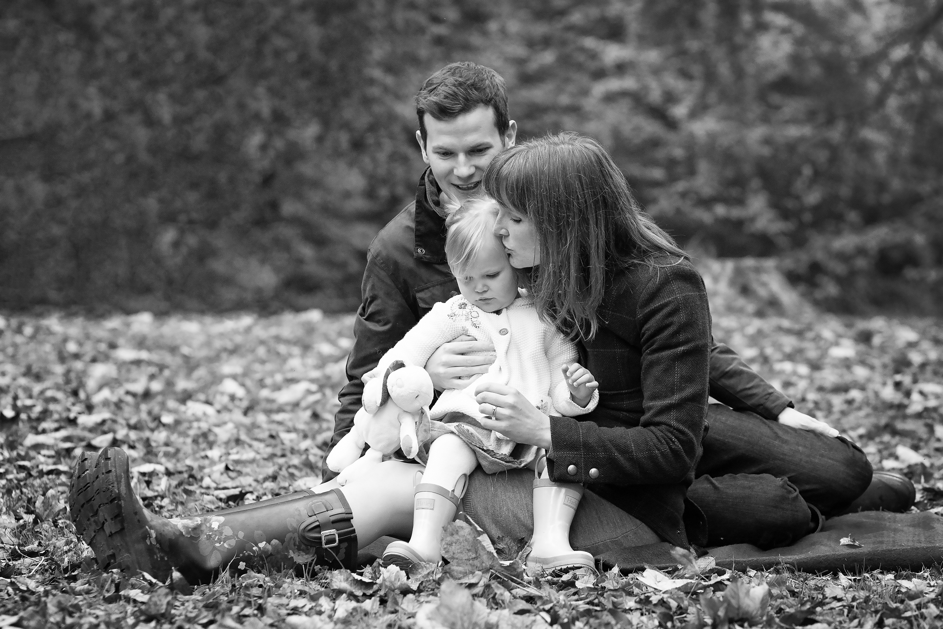 Autumn Family Photo Session with Gemma Griffiths Photography