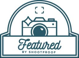 Shoot Proof Logo