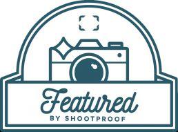 Shoot Proof Logo