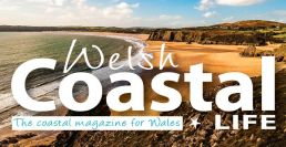 Welsh Coastal Life Magazine Logo