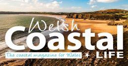 Welsh Coastal Life Magazine Logo