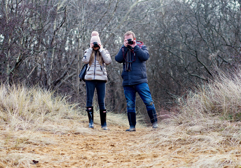 Beginners Photography Training