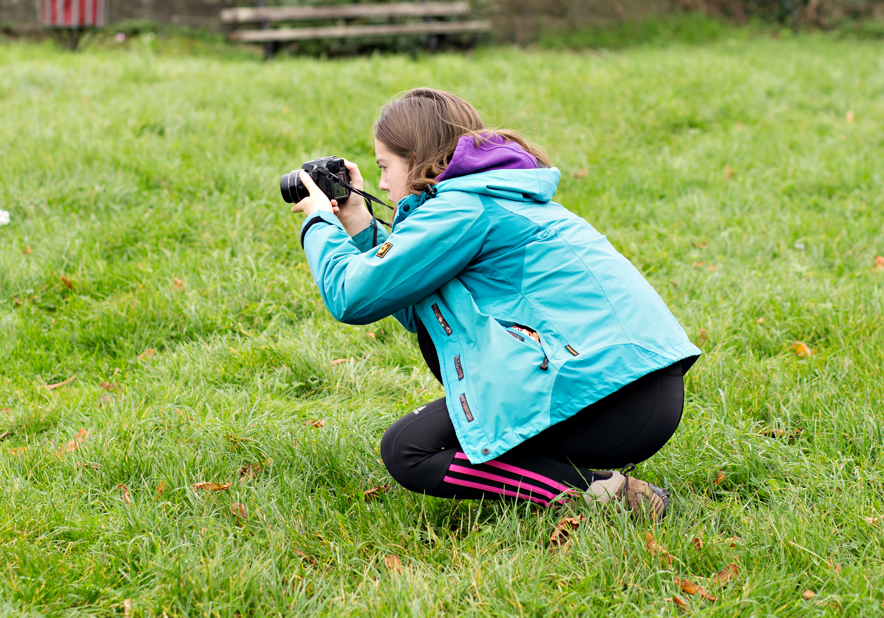 Beginners Photography Training by Gemma Griffiths Photography