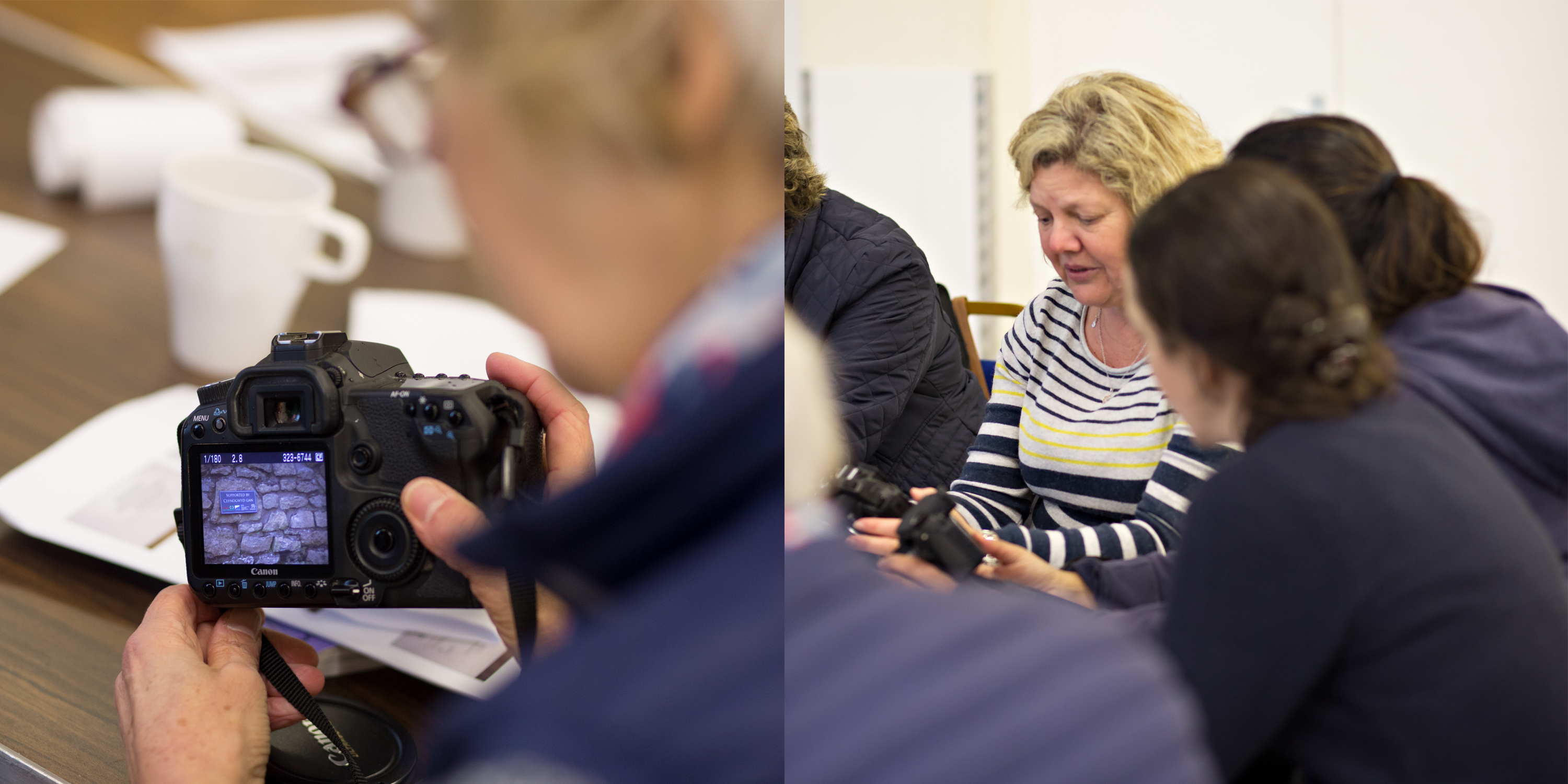 Beginners Photography Workshop January 2018