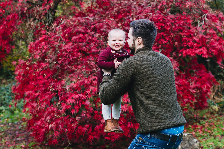 outdoor photo shoot near Cardiff