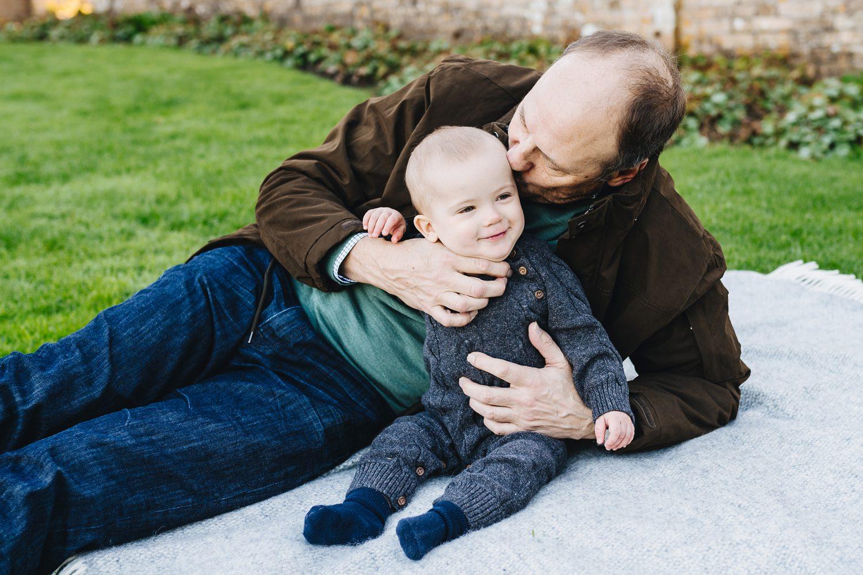 family photo shoot south wales