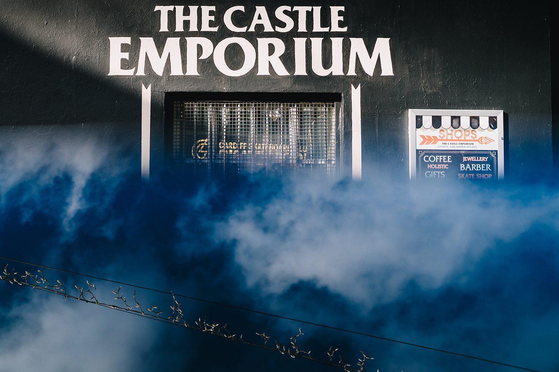 Castle Emporium Cardiff