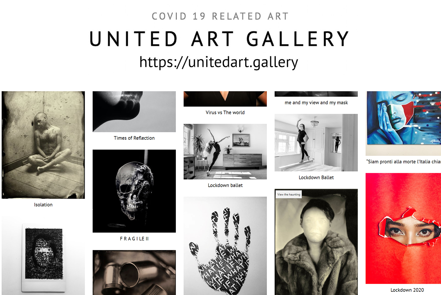 United Art Gallery