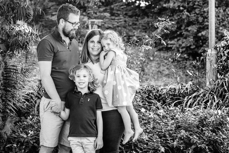 cardiff family photographer family shoot
